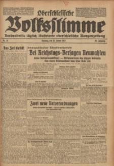 Oberschlesische Volksstimme, 1933, Jg. 59, Nr. 24