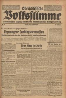 Oberschlesische Volksstimme, 1933, Jg. 59, Nr. 38