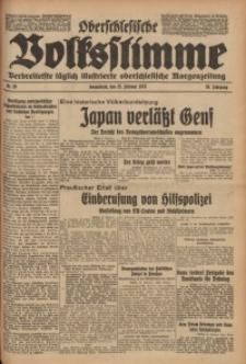 Oberschlesische Volksstimme, 1933, Jg. 59, Nr. 56