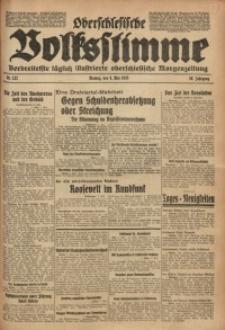Oberschlesische Volksstimme, 1933, Jg. 59, Nr. 122
