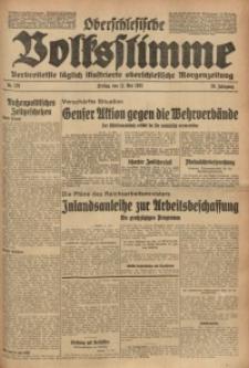 Oberschlesische Volksstimme, 1933, Jg. 59, Nr. 126