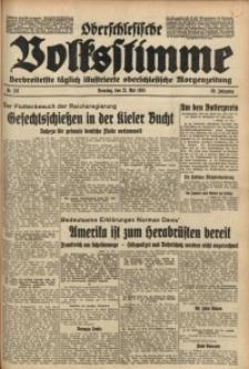 Oberschlesische Volksstimme, 1933, Jg. 59, Nr. 137