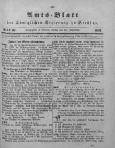 Amts-Blatt der Königlichen Regierung zu Breslau, 1893, Bd. 84, St. 37