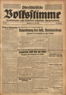 Oberschlesische Volksstimme, 1933, Jg. 59, Nr. 187