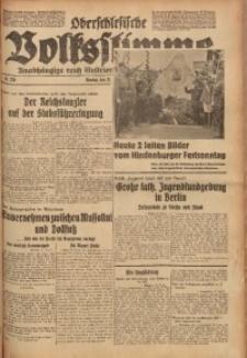 Oberschlesische Volksstimme, 1933, Jg. 59, Nr. 220