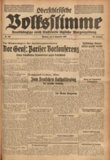 Oberschlesische Volksstimme, 1933, Jg. 59, Nr. 236