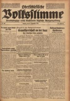 Oberschlesische Volksstimme, 1933, Jg. 59, Nr. 240