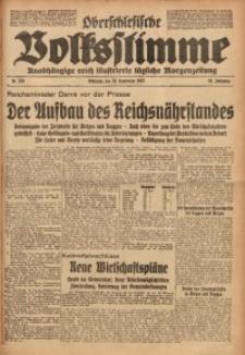 Oberschlesische Volksstimme, 1933, Jg. 59, Nr. 250