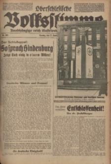Oberschlesische Volksstimme, 1933, Jg. 59, Nr. 303