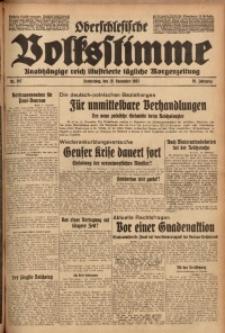Oberschlesische Volksstimme, 1933, Jg. 59, Nr. 307