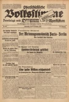 Oberschlesische Volksstimme, 1933, Jg. 59, Nr. 347