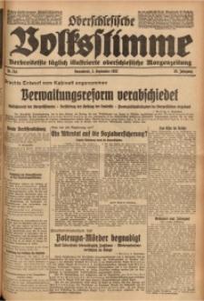 Oberschlesische Volksstimme, 1932, Jg. 58, Nr. 244