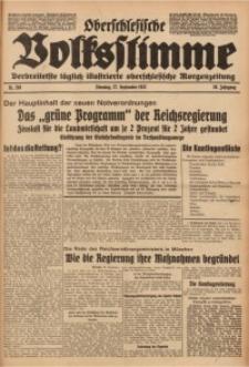 Oberschlesische Volksstimme, 1932, Jg. 58, Nr. 268