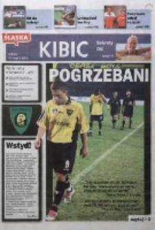 Kibic, 2003, 30.08