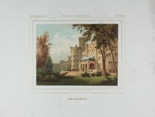 Pałac w Szczodrem