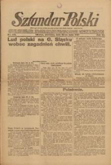 Sztandar Polski, 1921, R. 3, Nr. 115