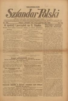 Sztandar Polski, 1921, R. 3, Nr. 239