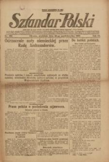 Sztandar Polski, 1921, R. 3, Nr. 251