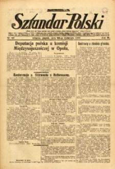 Sztandar Polski, 1922, R. 4, Nr. 97