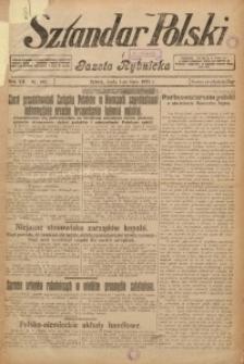 Sztandar Polski i Gazeta Rybnicka, 1925, R. 7, Nr. 148