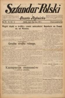 Sztandar Polski i Gazeta Rybnicka, 1925, R. 7, Nr. 152