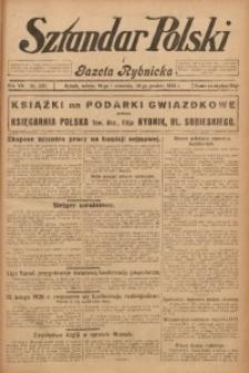 Sztandar Polski, 1925, R. 7, Nr. 222