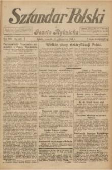 Sztandar Polski i Gazeta Rybnicka, 1926, R. 8, Nr. 123
