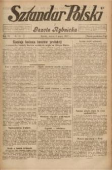 Sztandar Polski i Gazeta Rybnicka, 1927, R. 9, Nr. 27