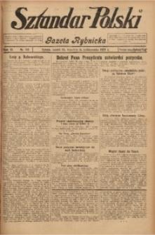 Sztandar Polski i Gazeta Rybnicka, 1927, R. 9, Nr. 118