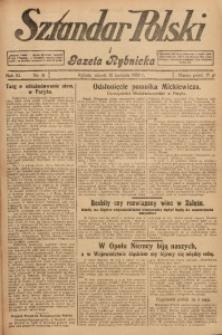 Sztandar Polski i Gazeta Rybnicka, 1929, R. 11, Nr. 51