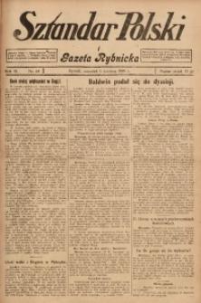 Sztandar Polski i Gazeta Rybnicka, 1929, R. 11, Nr. 64