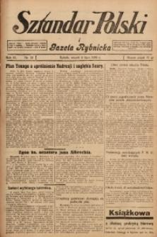 Sztandar Polski i Gazeta Rybnicka, 1929, R. 11, Nr. 78