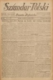 Sztandar Polski i Gazeta Rybnicka, 1929, R. 11, Nr. 147