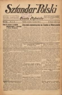 Sztandar Polski i Gazeta Rybnicka, 1935, R. 16, Nr. 2