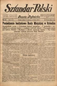 Sztandar Polski i Gazeta Rybnicka, 1935, R. 16, Nr. 18