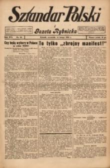 Sztandar Polski i Gazeta Rybnicka, 1935, R. 16, Nr. 20