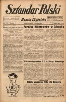 Sztandar Polski i Gazeta Rybnicka, 1935, R. 16, Nr. 44