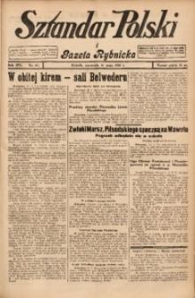 Sztandar Polski i Gazeta Rybnicka, 1935, R. 16, Nr. 57