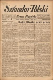 Sztandar Polski i Gazeta Rybnicka, 1936, R. 17, Nr. 31