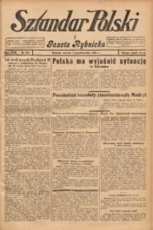 Sztandar Polski i Gazeta Rybnicka, 1936, R. 17, Nr. 116