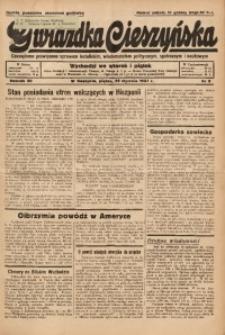 Gwiazdka Cieszyńska, 1937, R. 90, nr 9