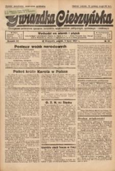 Gwiazdka Cieszyńska, 1937, R. 90, nr 51