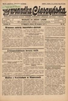 Gwiazdka Cieszyńska, 1937, R. 90, nr 65