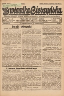 Gwiazdka Cieszyńska, 1937, R. 90, nr 67
