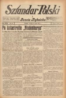 Sztandar Polski i Gazeta Rybnicka, 1937, R. 18, Nr. 53