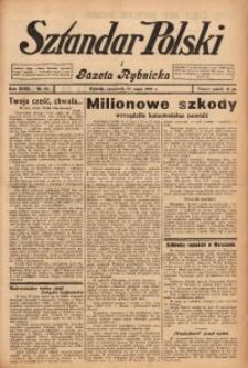 Sztandar Polski i Gazeta Rybnicka, 1937, R. 18, Nr. 59