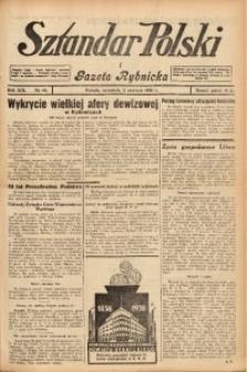 Sztandar Polski i Gazeta Rybnicka, 1938, R. 19, Nr. 65