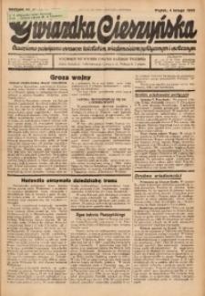 Gwiazdka Cieszyńska, 1938, R. 91, nr 10