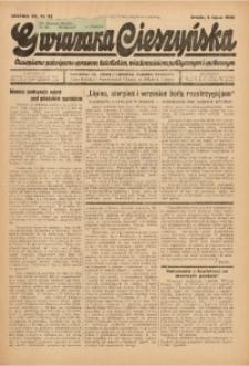 Gwiazdka Cieszyńska, 1939, R. 92, nr 53