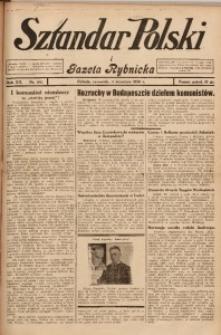 Sztandar Polski i Gazeta Rybnicka, 1930, R. 12, Nr. 102